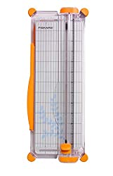 Fiskars SureCut Deluxe Craft Paper Trimmer