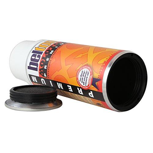 Salvadanaio cassaforte denaro nascondiglio Belton Grafitti Spray, 18,0 x 6,5 cm