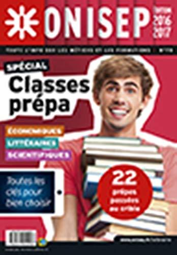 Classes prépa