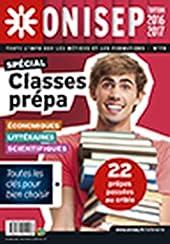 Classes prépa d'ONISEP