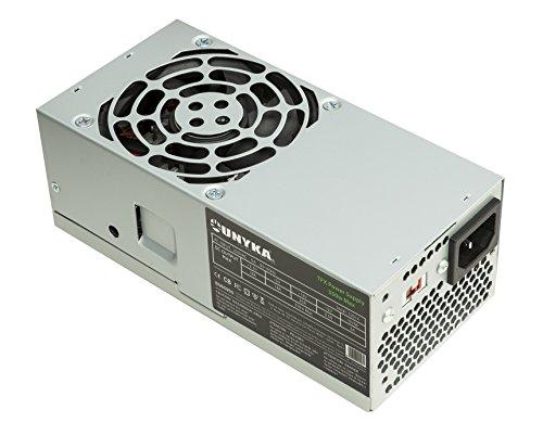UNYKAch TFX 350W alimentatore per computer Argento