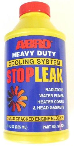 Abro Système de refroidissement robuste pour arrêter les fuites.