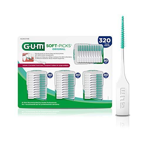 GUM - 6324A Soft-Picks Original ...