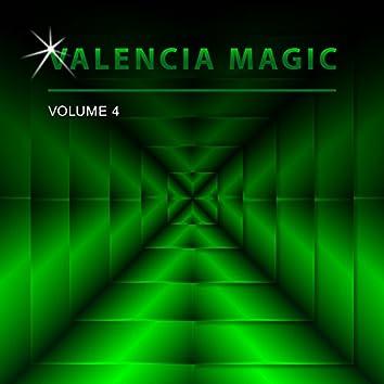 Valencia Magic, Vol. 4