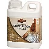 Liberon NFSFS1L 1L Natural Finish Stone Floor Sealer