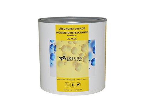 Pigmento Reflectante En Esferas (1 kg)