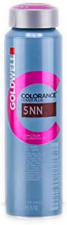 Goldwell Colorance Cover Plus - Canister (4.2 oz) - 5NN Light Brown