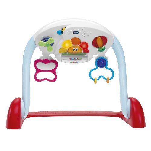 Artsana 71163000000 Chicco I-Gym - Gimnasio para bebés [Importado de Alemania]