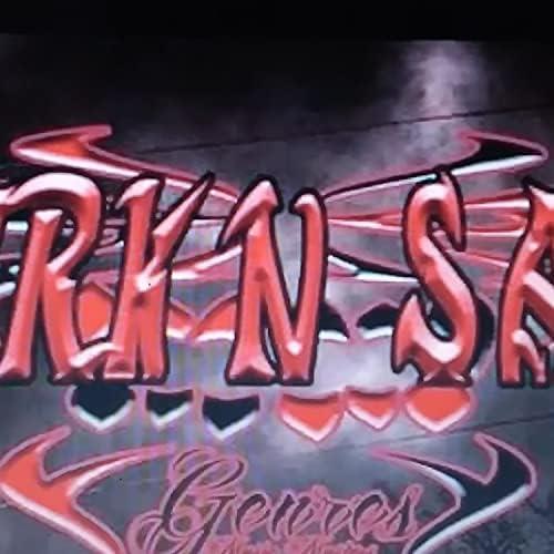 Genres Masters of Music feat. Dark N Sane