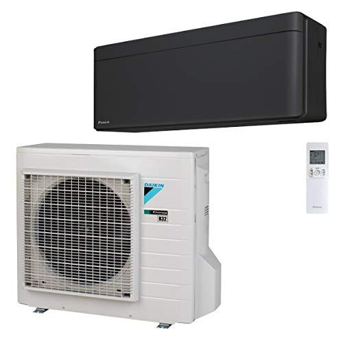 Daikin - Set Stylish 4,2kW Klimaanlage Innengerät FTXA42BB - schwarz + RXA42B Außengerät R32