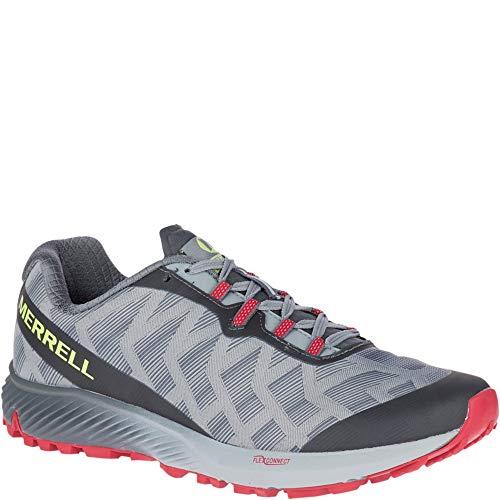 Merrell Men's Agility Synthesis Flex Sneaker, Wrasse, 10.5 M US