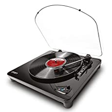 Image of ION Audio Air LP | Vinyl. Brand catalog list of ION.