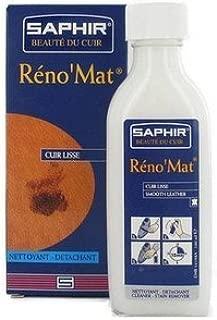 saphir leather cleaner