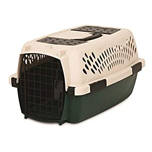 Petmate RUFF MAXX KENNEL 19″ UP TO 10LBS, Multi
