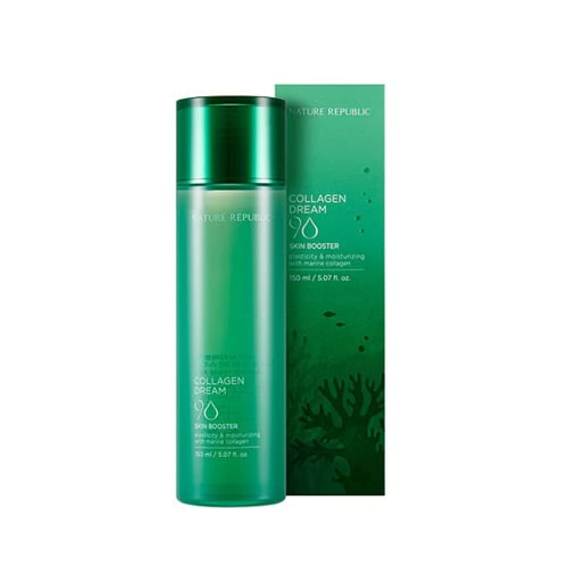 グリルバーガートラフィックNATURE REPUBLIC(ネイチャーリパブリック) COLLAGEN DREAM 90 Skin Booster コラーゲンドリーム90スキンブースター(化粧水)
