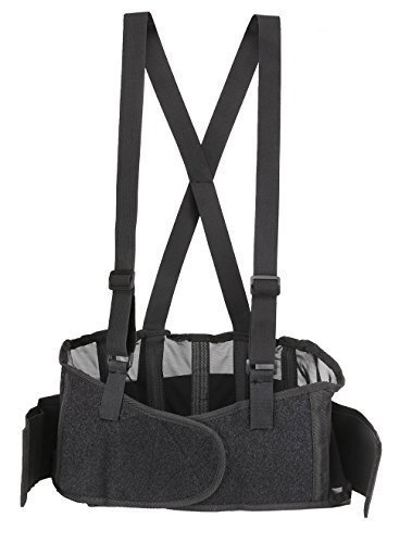 Back Brace Lumbar Support