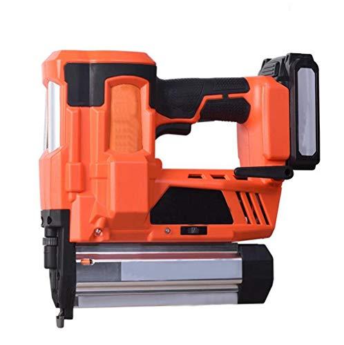 Pistola de clavos eléctrica Batería de litio inalámbrica CT50 / 40 pistola...