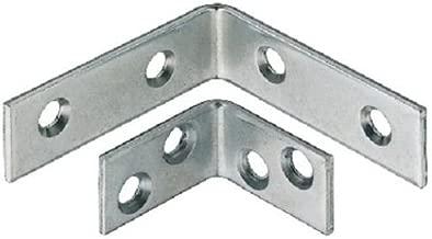 / /Étag/ère Plug dans /Ø 7/mm trous ou pour une utilisation avec douille en acier capacit/é de charge 100/kg/ Lot de 10