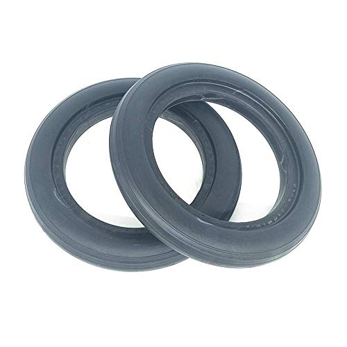 CHHD Elektroroller-Reifen, 8-Zoll-8X1 1/4-Explosionsschutzreifen, rutschfest, verschleißfest, wartungsfrei und...