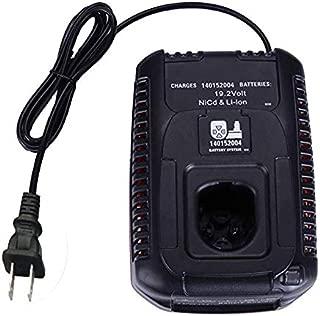 140152004 Battery Charger For CRAFTSMAN 100V/240V 19.2V Ni-CD Li-ion Rechargeable Battery