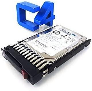 HP 619463-001 900GB 10K 6G SFF SAS HDD - 619291-B21