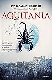 Aquitania (Italian Edition)
