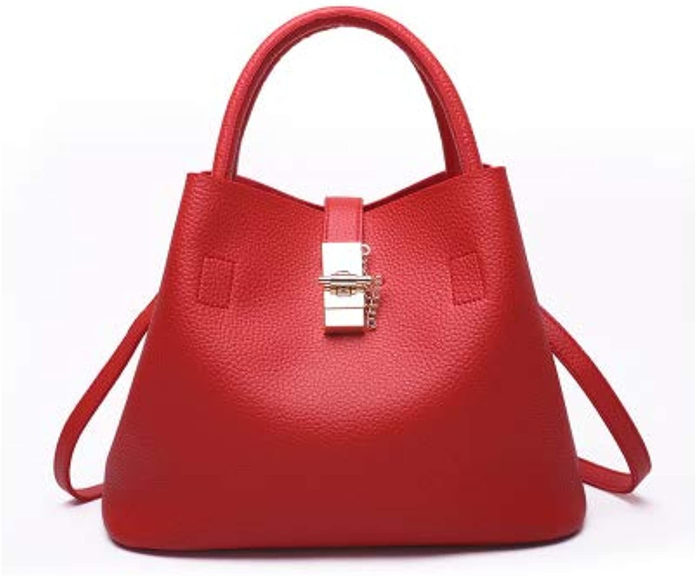 ASHIJIN Fashion Ladies Messenger Bag Ladies Messenger Bag Handbag Shoulder Bag Handbag Womens Shoulder Bag Ladies Mother Bag