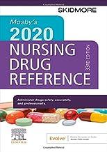 Mosby's 2020 Nursing Drug Reference (Skidmore Nursing Drug Reference)