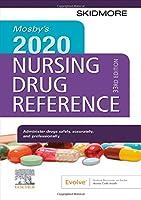 Mosby's 2020 Nursing Drug Reference, 33e (SKIDMORE NURSING DRUG REFERENCE)