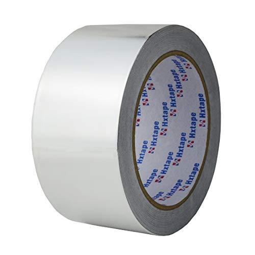 Hxtape 4 Mil 2inch x 66feet Aluminum Foil...