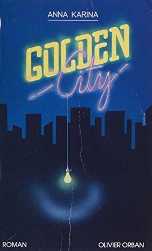 Golden City (Orban)