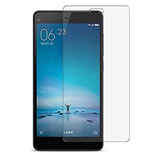 Vaxson 3 Stück Schutzfolie, kompatibel mit Xiaomi Mi 4c, Bildschirmschutzfolie TPU Folie [nicht Panzerglas]