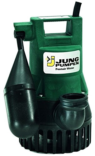Jung Pumpen Pumpe U 3 KS Spezial Ständerpumpe 4037066095639