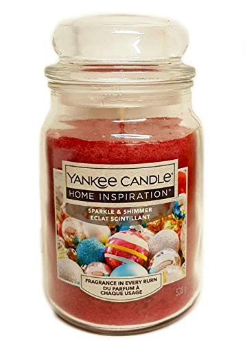 Vaso grande per la casa Inspirations Yankee Candle The Budget Store