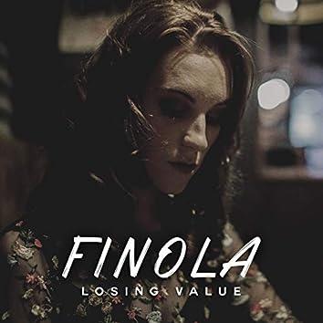 Losing Value