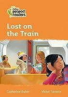 Level 4 - Lost on the Train (Collins Peapod Readers)