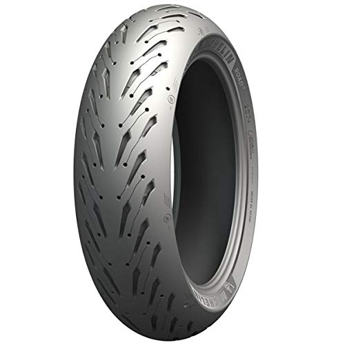 MICHELIN Road 5 Touring Radial Tire-180/55ZR-17 73W