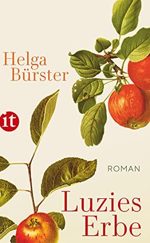Luzies Erbe: Roman (insel taschenbuch)