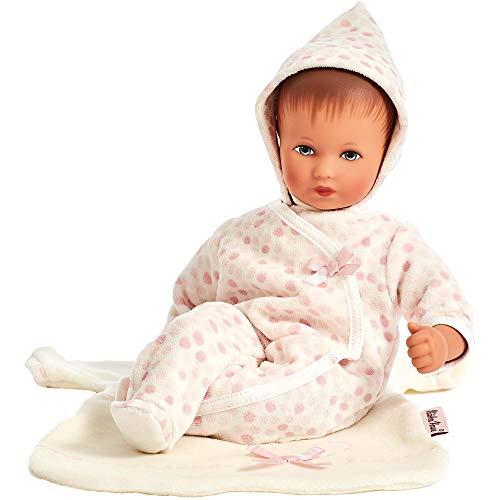 Käthe Kruse 0136655 - Mini Bambina Emma Babypuppe