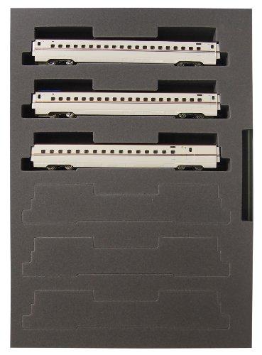 E7系 北陸新幹線 3両増結セットA 品番:92531