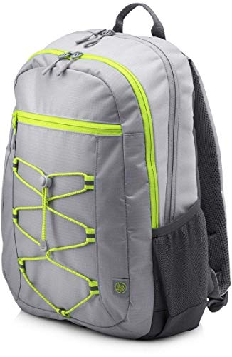HP Active 15.6-inch Laptop Backpack (Grey)