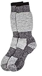 in budget affordable Winter Socks – JB Field -30 under XLR Socks (Medium (Shoes 5-9), Medium Gray)