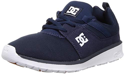 DC Shoes Heathrow - Shoes for Men - Schuhe - Männer - EU 38 - Blau