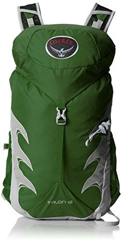 Osprey Packungen Talon 18Rucksack Small/Medium Shamrock Green