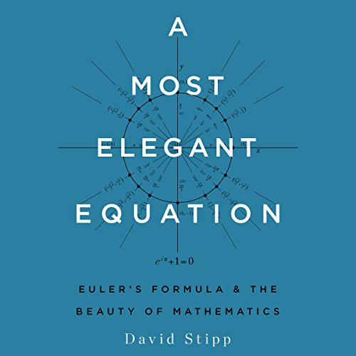 A Most Elegant Equation cover art