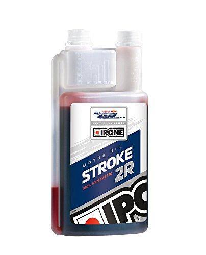 Ipone 800088Aceite Motor Stroke 2R 2Tiempos competición