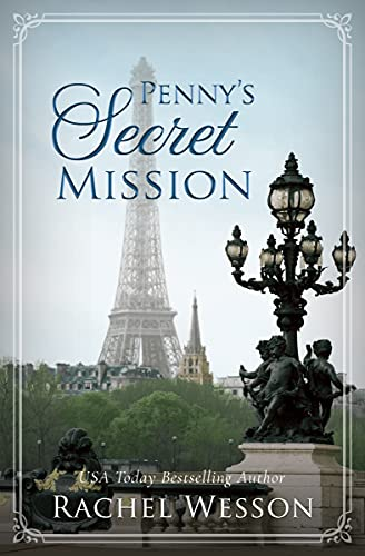 Penny's Secret Mission (Women And War Book 2) (English Edition)