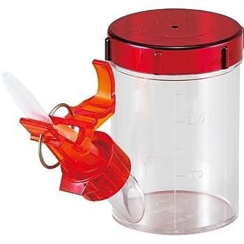 介護用食器 らくらくゴックン スープ・お茶用 水量調節器付 250ml