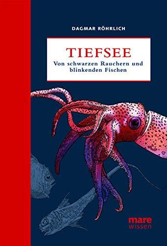 Buchseite und Rezensionen zu 'Tiefsee' von  Dagmar Röhrlich
