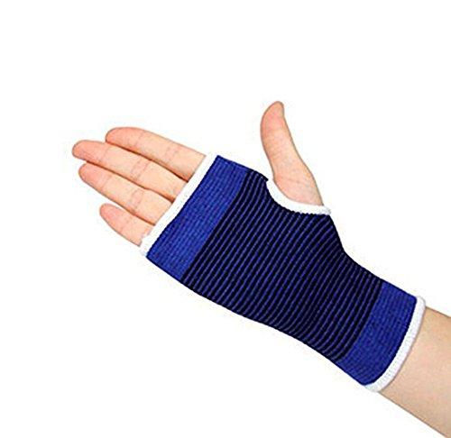 VI. Yo 10Stück/Set Finger Displayschutzfolie Ärmel Elastic Finger Unterstützung Hosenträger Daumen Grip Tape für Basketball, Tennis, Bootfahren, Angeln, Volleyball, Badminton